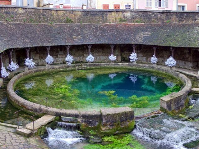 La folle journ e du patrimoine en bourgogne playbuzz for Cap vert dijon piscine