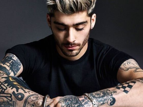 What Zayn Malik Hairstyle Era Are You?
