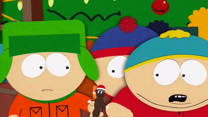 Can You Remember The Lyrics To South Parks 'Mr Hanky The Christmas ...