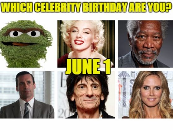 June 28 - Famous Birthdays - On This Day