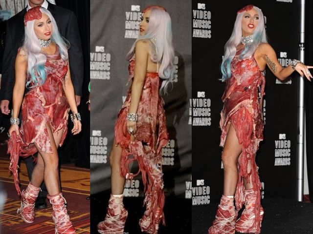0dd7034215 Which Lady Gaga Outfit Are You  - Gaga Thoughts - Gaga Daily