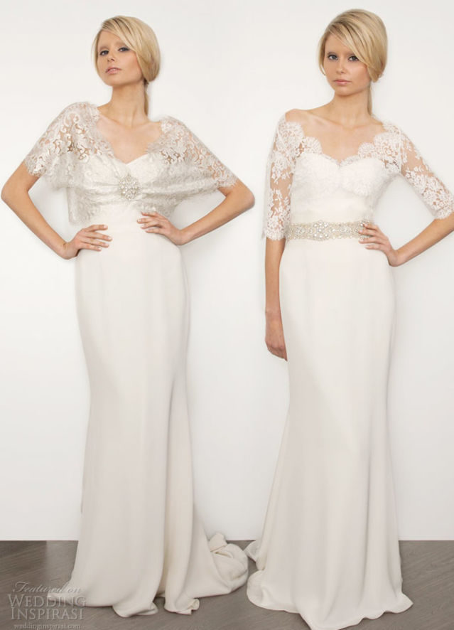 What wedding dress should you wear on your big day for What kind of dress do you wear to a wedding