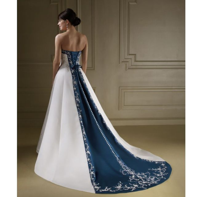What Wedding Dress Should You Wear Quiz