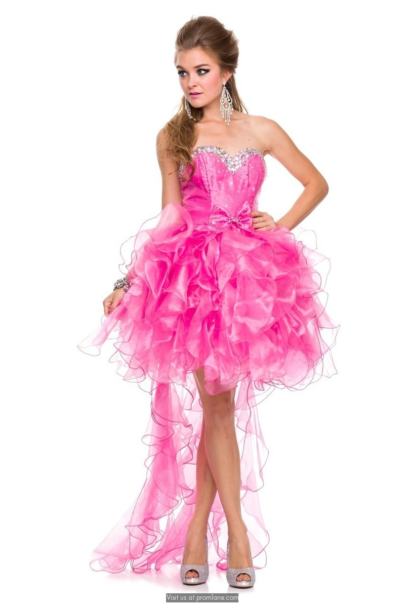 What dress will you wear to prom??? | Playbuzz