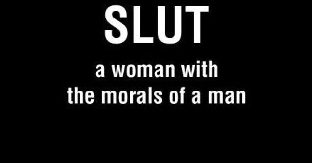 The Word Slut 26