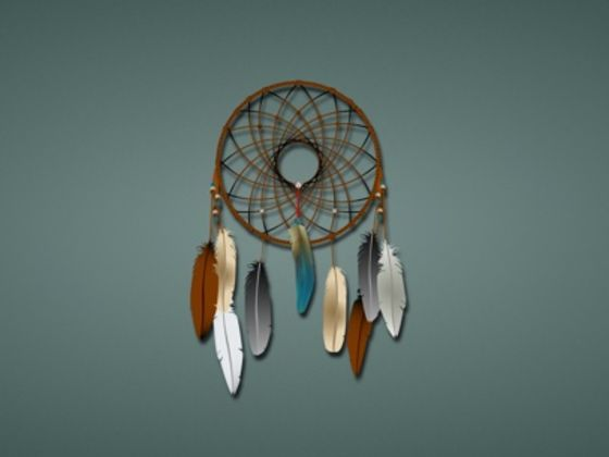 What Is Your Dreamcatcher Playbuzz Amazing What Is The Dream Catcher