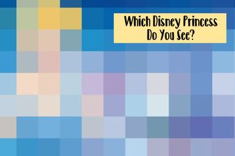 Do You Possess The Rare Disney Vision?