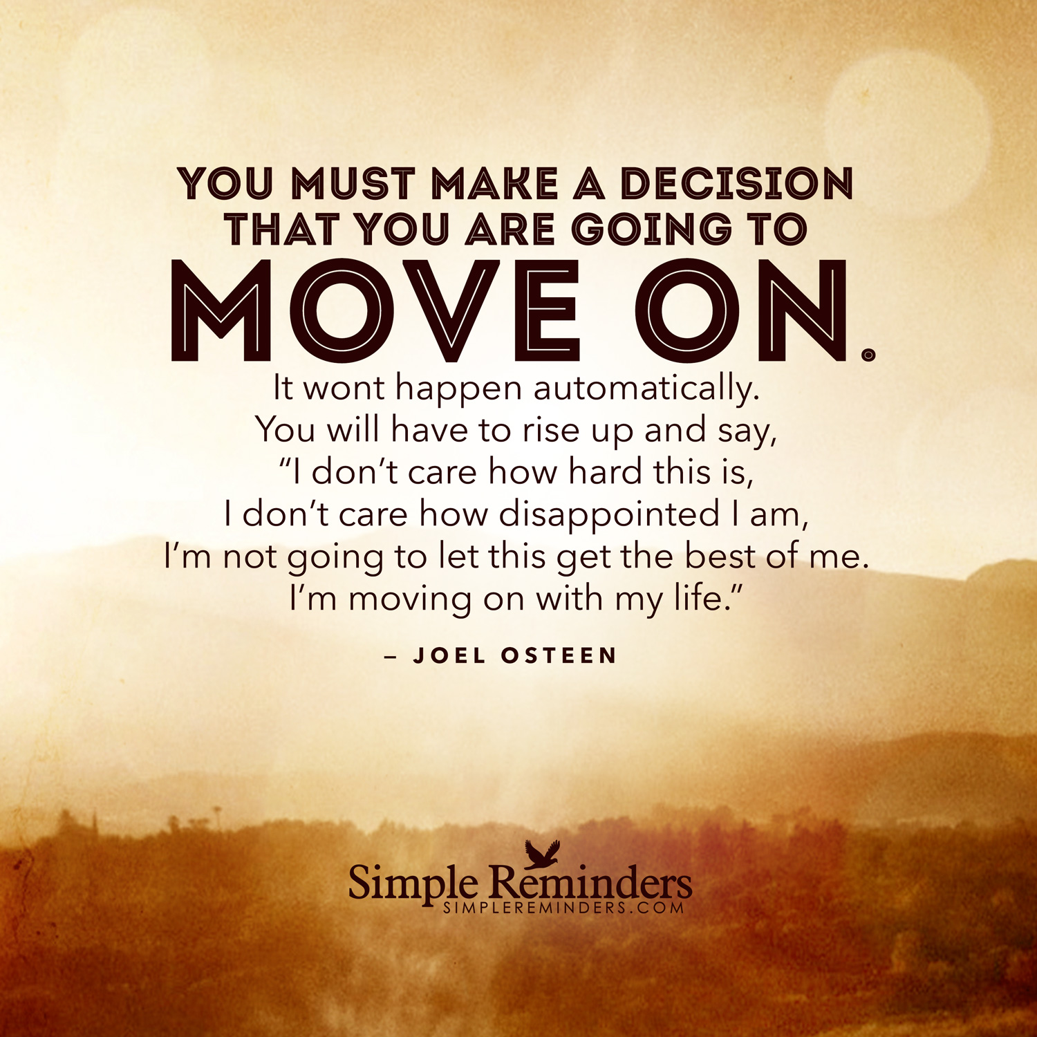 Quotes About Moving On In Life What Quote Do You Need To Hear Right Now  Playbuzz