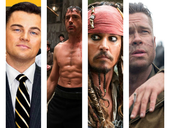 favorite actor Originally answered: who is your favorite actor or actress and why johnny depp he is an extremely skilled and nuanced actor, is a chameleon with respect to being able to play any role, has appeared in something like 50 movies over the last 30+ years, and is.