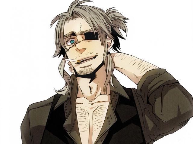 Anime Character: Do You Know The Anime/ Manga Character/Show?!?