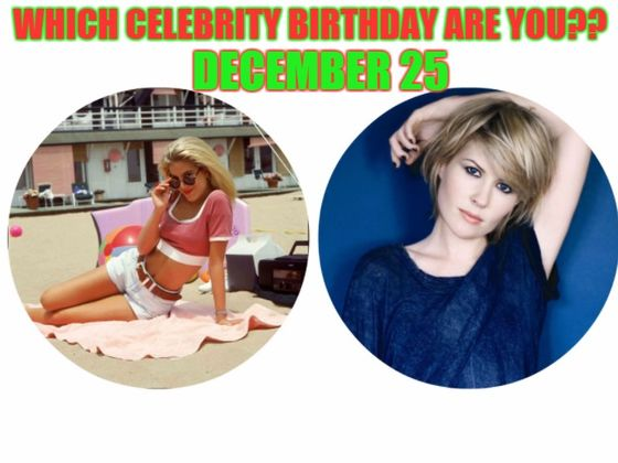 Celebrity Birthdays - Photos and Videos - HELLO! Page 3 of 6