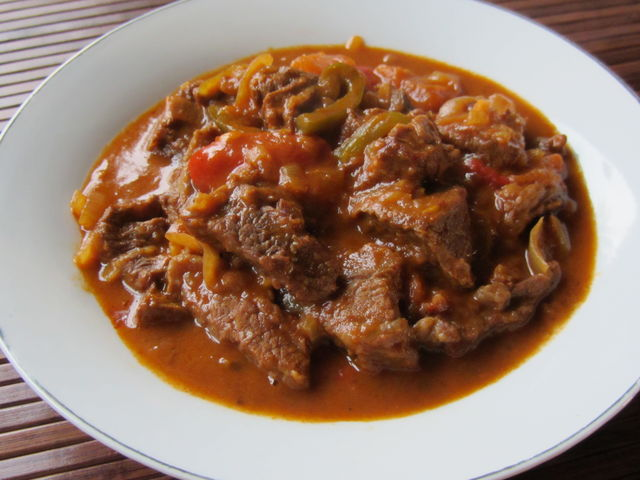 Can you guess which country this food comes from playbuzz for Cuisine hongroise