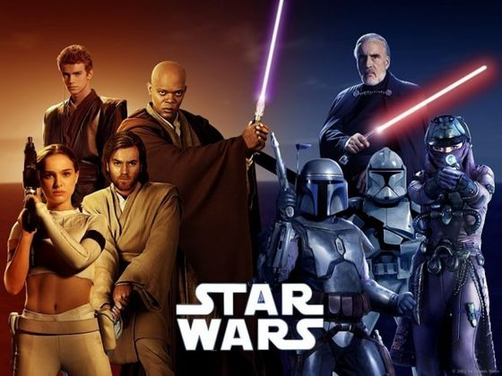 star wars are you more on the light or the dark side of the force