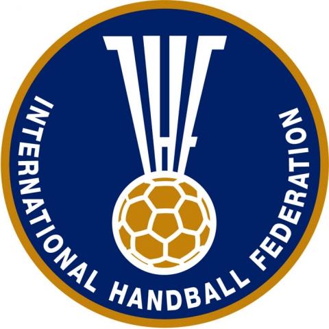 Resultado de imagem para Federação Internacional de Handebol LOGOS