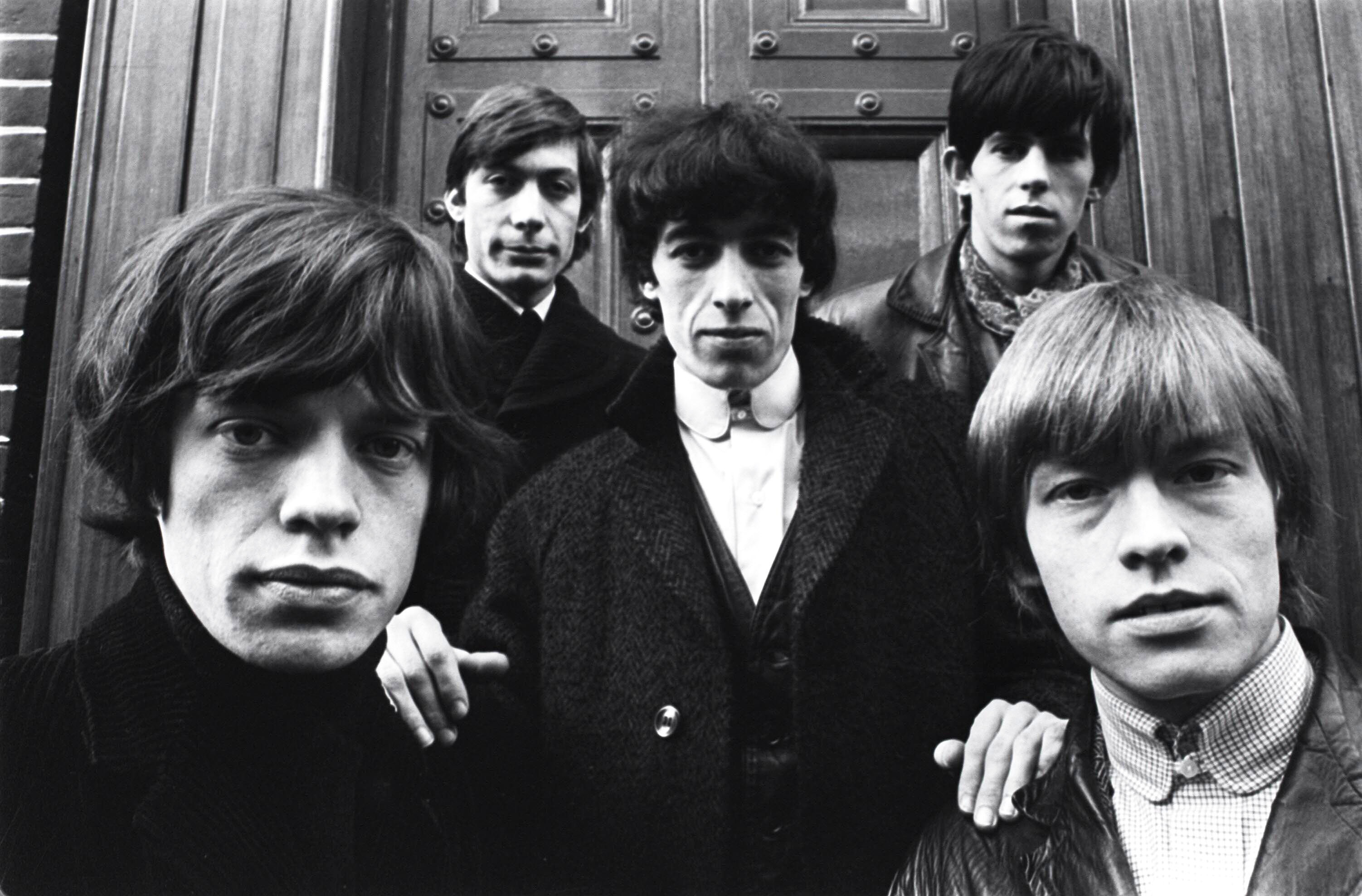 The Rolling Stones ile ilgili görsel sonucu
