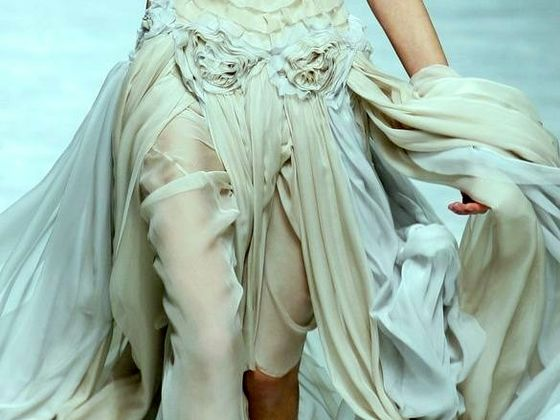 Which Fashion Designer Should Make You A Dress?