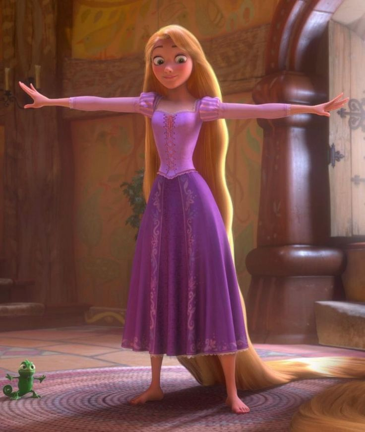 Can you identify the Disney princess by the colour of her dress ...