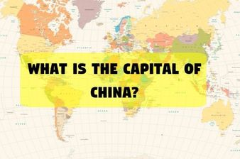 You Are A Genius If You Know The Capitals Of These 33 Countries