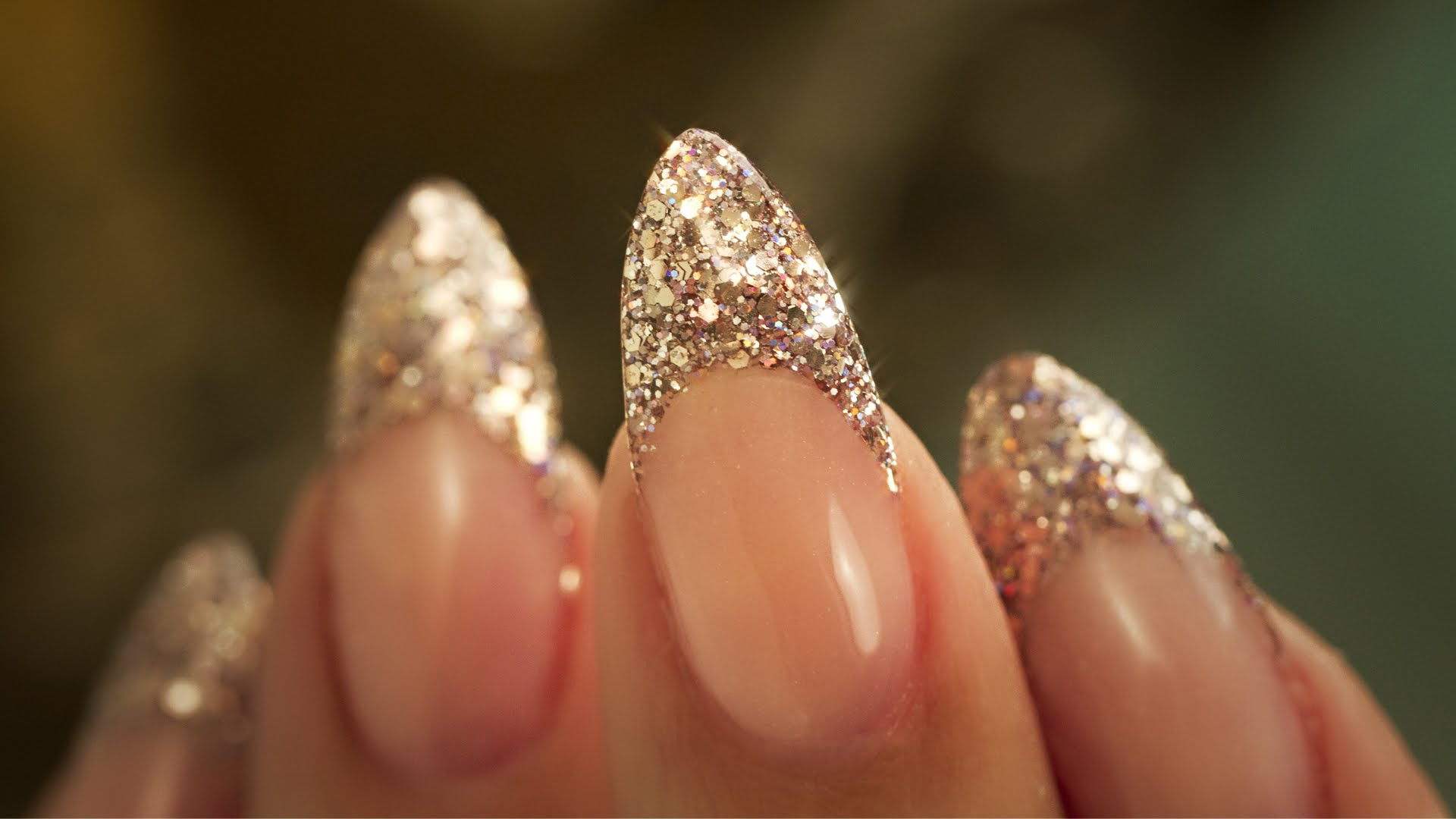 Which Kind Of Nail Art Matches Your Personality Type?   Playbuzz
