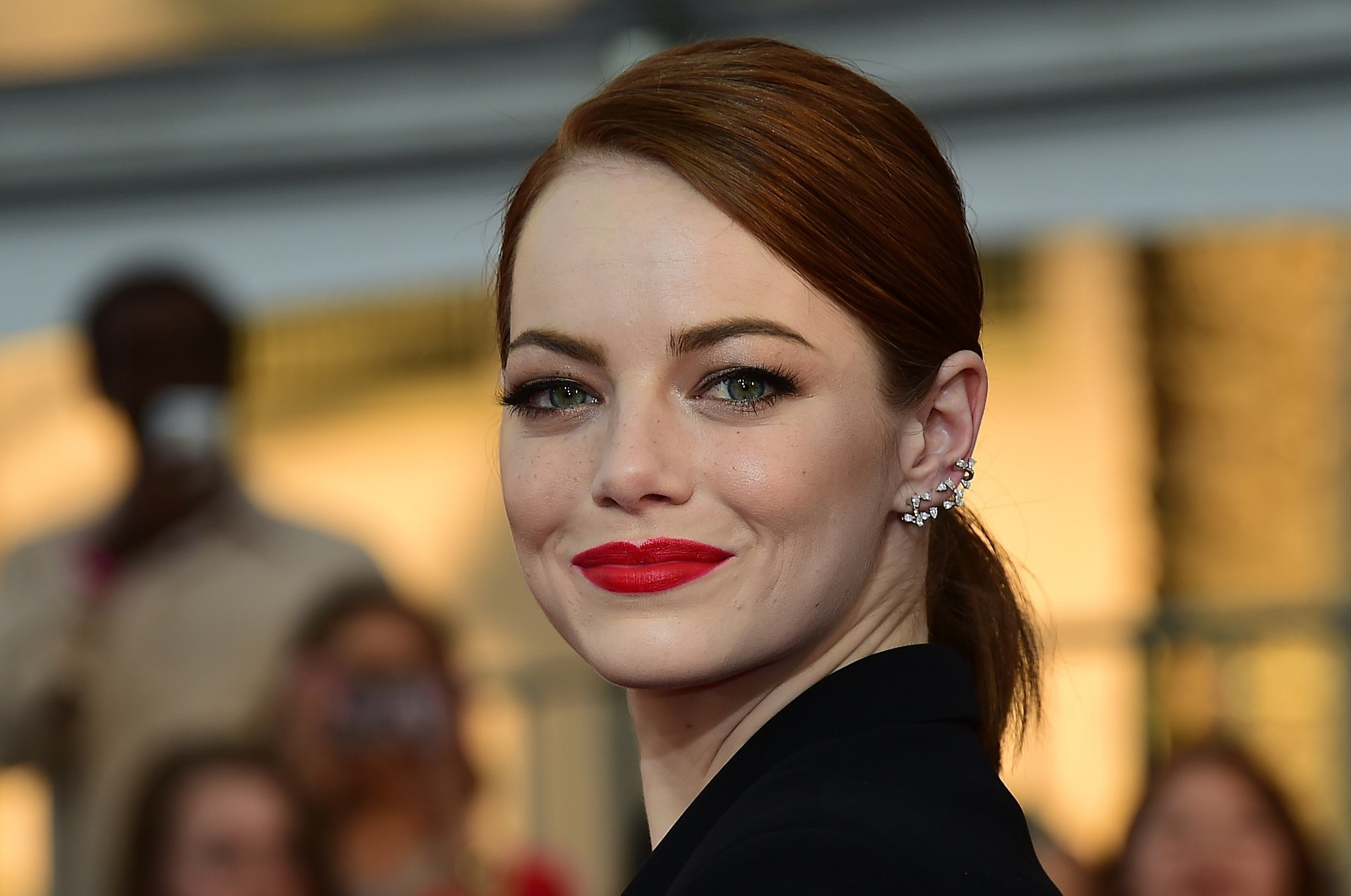 emma stone audition lyrics