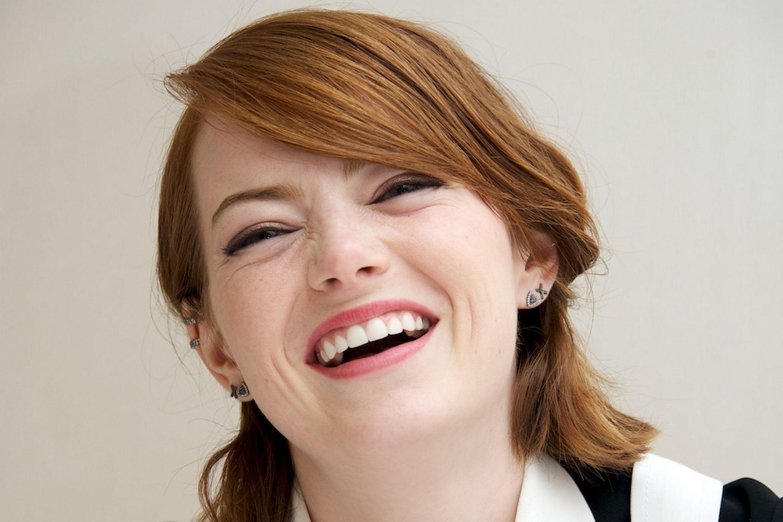 Emma Stone Times Emma Stone Was The