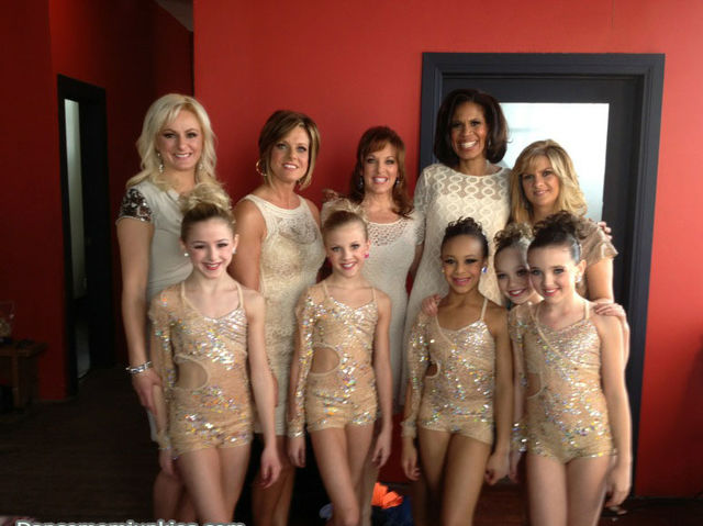 How well do you know Dance Moms ? | Playbuzz
