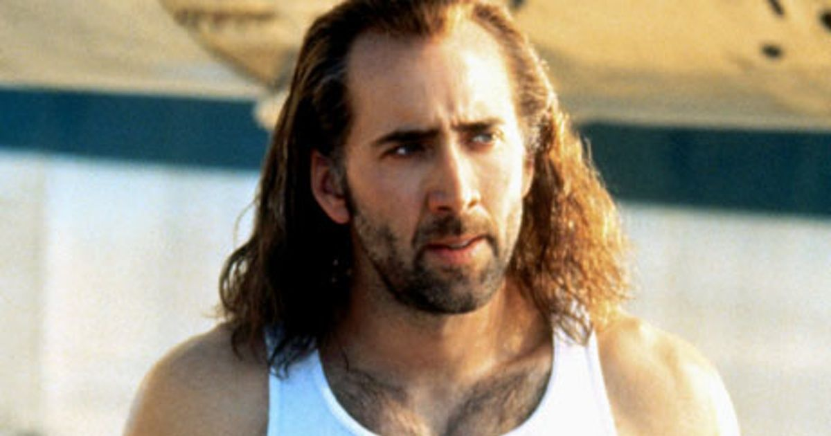 Cage movie nick