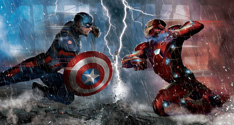 Qual herói é você em Capitão América: Guerra Civil? | Playbuzz