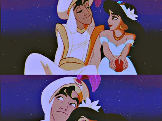 ¿Qué personaje de Aladdin eres? | Playbuzz