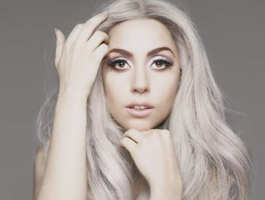 MBTI enneagram type of Lady Gaga