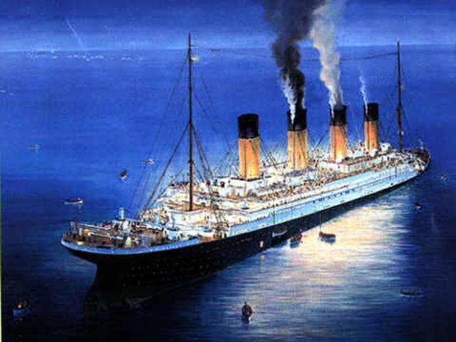rms titanic playbuzz