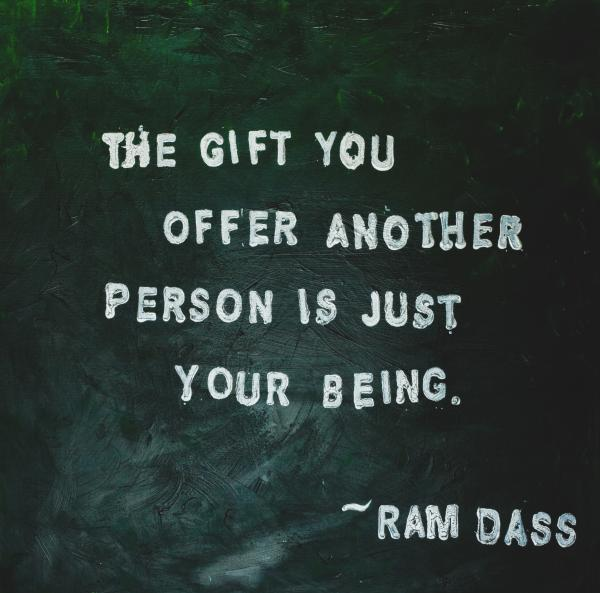 Ram Dass Quotes Top 128 Most Inspiring Ram Dass Quotesquotesurf