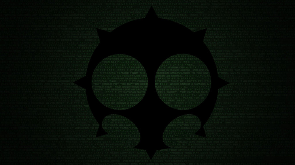 homestuck doom symbol