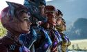 'Power Rangers' Takes On Both Feelings And Fighting