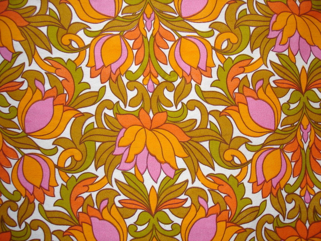 gallery for 1960s psychedelic wallpaper
