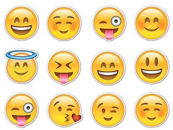 Which emoji are you quiz