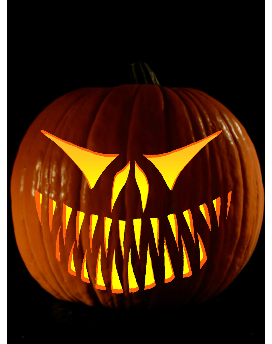 Amazing pumpkins that will inspire you to get carving playbuzz