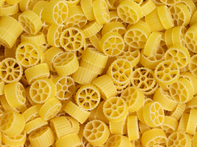 How well do you know your pasta shapes? - Telegraph