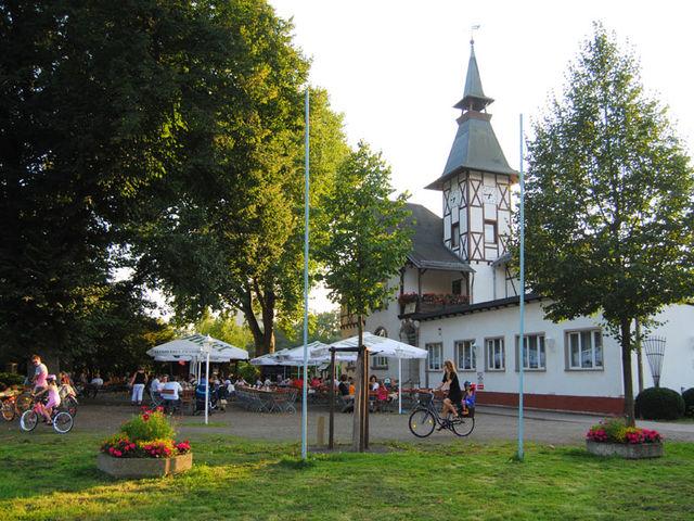 Welcher Ist Der Beste Biergarten Deutschlands?
