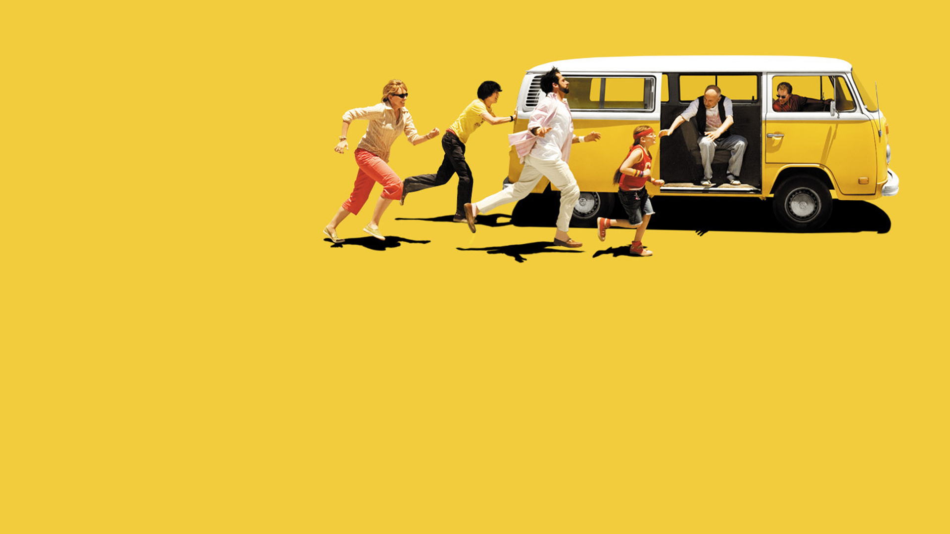 Image result for little miss sunshine