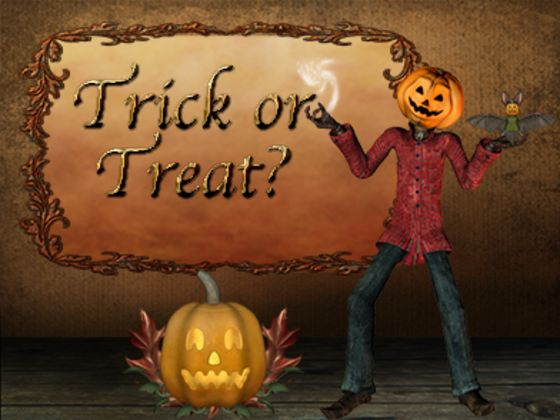 Trick Or Treat? How Well Do You Know The Traditions Of Halloween?
