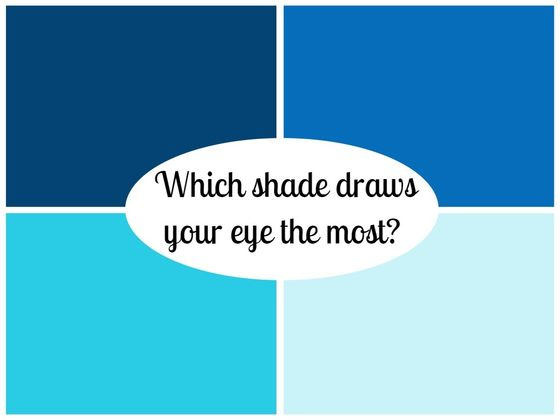 Can We Guess Your Actual Eye Color With This Simple Shade Test?