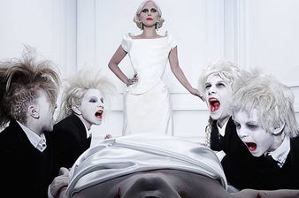 Can We Guess Which Season Of American Horror Story You Belong In?