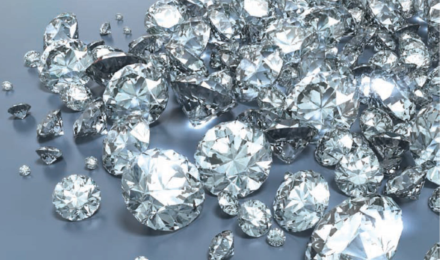 Think you know something about diamonds? | Playbuzz