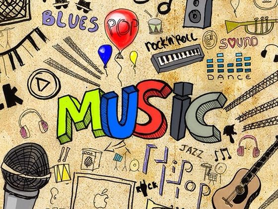 Which music genre is your favorite playbuzz for Whats house music