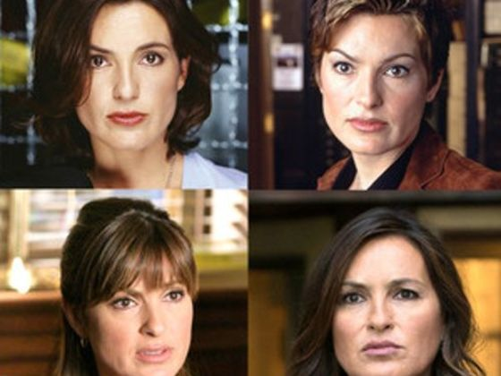 Which Olivia Benson Haircut Are You Playbuzz