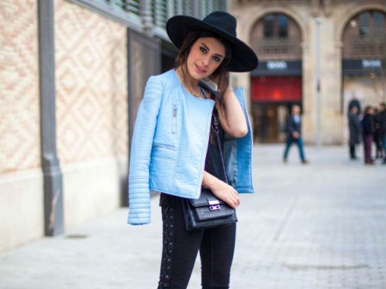 Stars With The Best Street Style Playbuzz