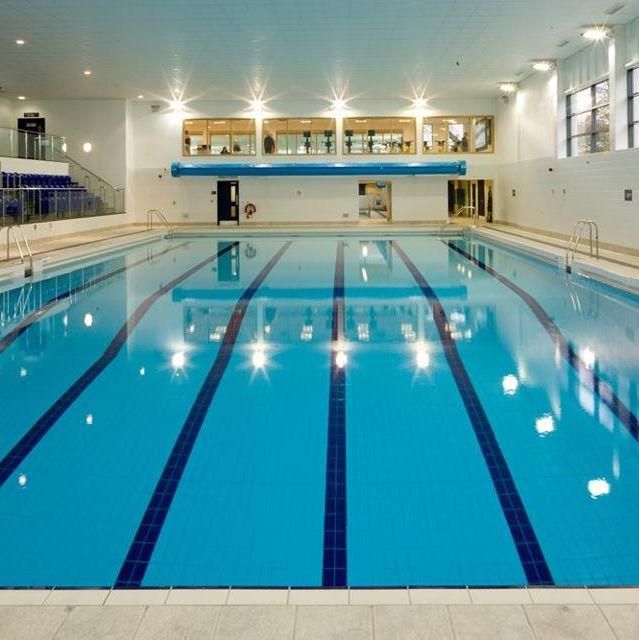 Leisure Facilities Bristol Copdpa