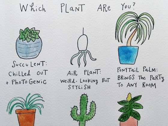 This Artist's Comics Have Taken On A Life Of Their Own On Instagram