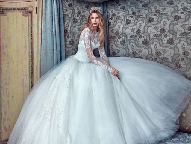 Quiz can we guess your dream wedding dress by your for Guess dresses for wedding